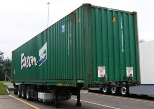 45 ft Container